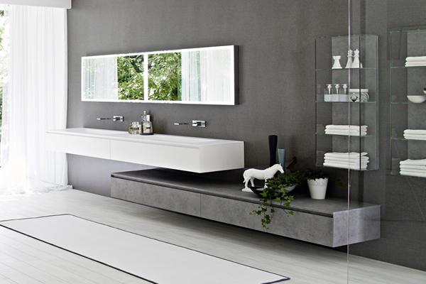 Bagni Moderni Di Design. Bagno Moderno Elegante With Bagni Moderni ...